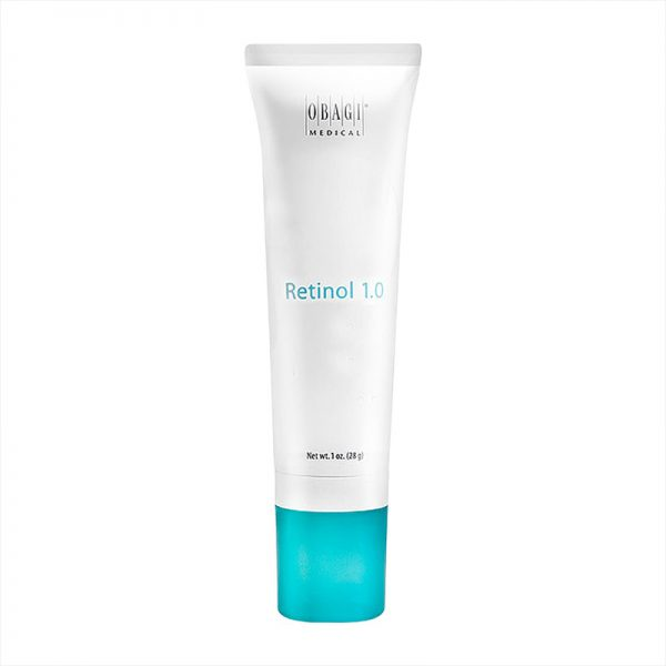 Obagi Retinol 1.0, photo 01